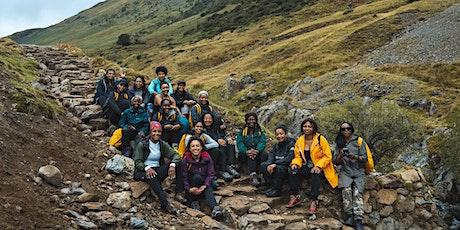 Black Girls Hike: Midlands - Ryton Pools Country Park (7th Nov) Easy tickets
