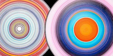 """SUPERNOVA"": Contemporary Art Exhibition Opening Reception tickets"