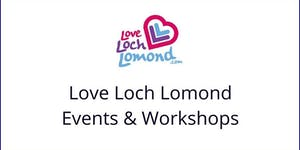 Love Loch Lomond: Emergency First Aid