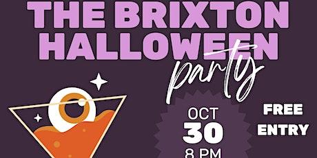 HangoutsDC Halloween Party tickets