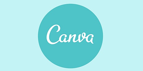 Canva: Graphic Design and Layout tickets