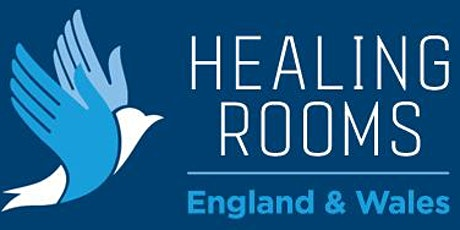 Christian Healing Ministry at Greenford Healing Rooms tickets