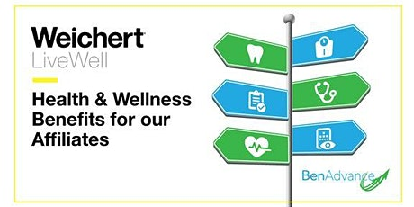Health & Wellness Benefits Information Session tickets