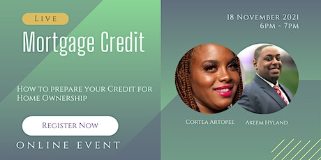 How to prepare your Credit Score for Home Ownership tickets