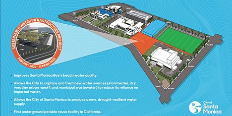 Santa Monica Recycled Water Ordinance Draft Engagement Event tickets