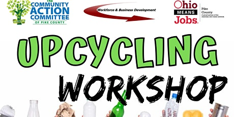 Upcycling Workshop tickets