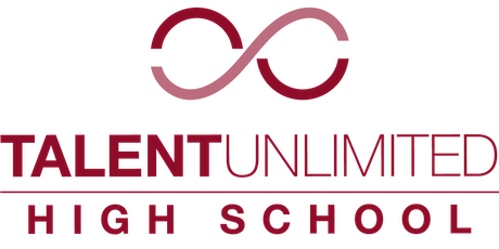 Talent Unlimited High School Open House - INSTRUMENTAL & VOCAL MUSIC tickets