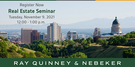 Seminar - What to do When Your Tenants Default or File For Bankruptcy tickets