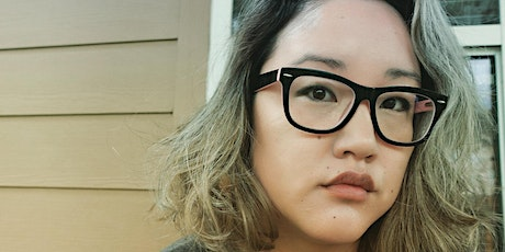 Poetry Reading by Ginger Ko tickets