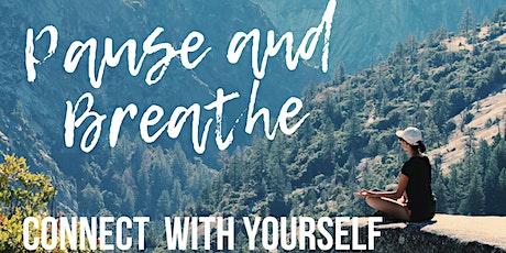 Beyond Breath  - An Introduction to SKY Breath Meditation Program tickets