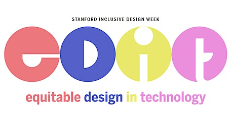 Disability, Design and AI tickets