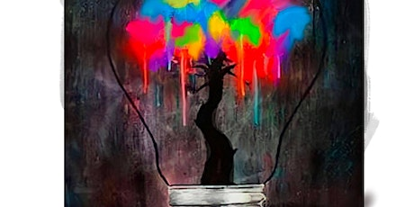 All ages Paint night NOV 10 Camrose tickets