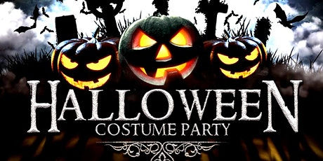 NYC Halloween Party - Costumes, Cocktails, Prizes, Fun! tickets