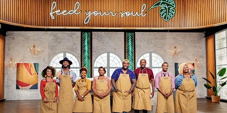 The Great Soul Food Cook Off Viewing Party tickets