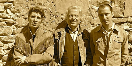 James Gordon And Sons LIVE at the Heritage Hall in Guelph tickets