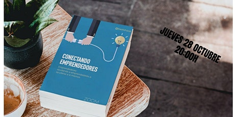 PON TU TALENTO A TU SERVICIO: Conectando Emprendedores entradas