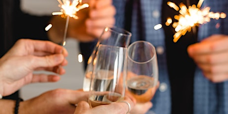 Date Night: New Year Champagne Celebration tickets