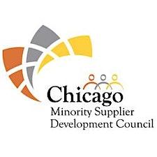 ChicagoMSDC logo