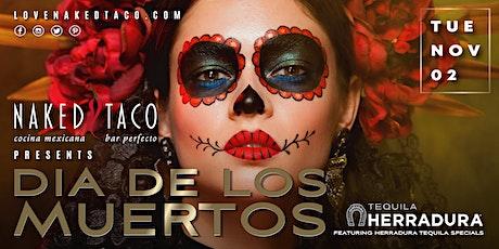 Annual Dia De Los Muertos Party tickets