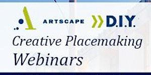 Creative Placemaking Webinar Series Package | Los...