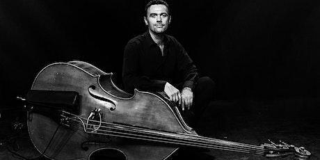 Concert et Jam Soul, Matthieu Eskenazi, Hommage à Gregory Porter, Paris billets