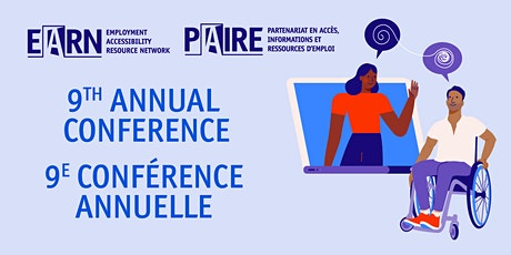 EARN 9th Annual Conference /  9e conférence annuelle de PAIRE tickets