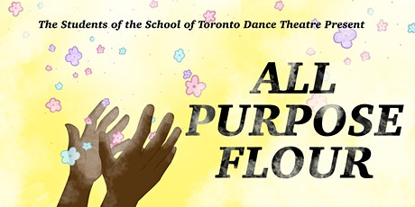 All Purpose Flour: Fall Coffee House 2021 tickets
