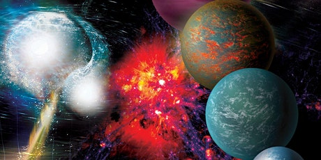Pathways to Discovery in Astronomy and Astrophysics for the 2020s tickets