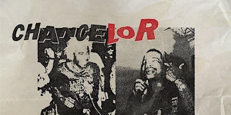 """Miles Chancellor & Lord of Rage - """"ChanceLor"""" Listening Session tickets"""