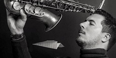 Concert et Jam Jazz, Benjamin Petit Saxophoniste, Paris billets