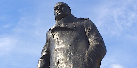 Walking Tour - In Search of Churchill tickets