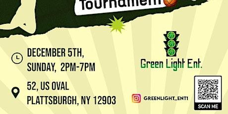 3v3 Basketball Tournament  tickets