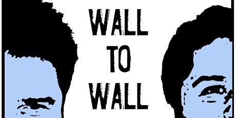 Wall to Wall Comedy November Edition tickets