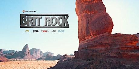 Brit Rock  Film Premier - Howe Sound Brew Pub tickets