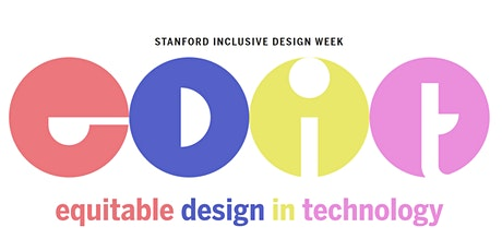 Inclusive Design and the Built Environment tickets