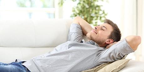IM Australia - Free Group Meditation - Permission to Rest tickets