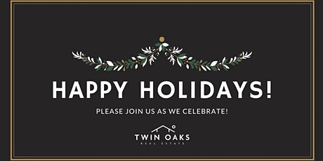 Twin Oaks Holiday Party tickets