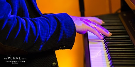 Dueling Pianos featuring Savage Pianos - Holiday Edition at The VERVE Hotel tickets