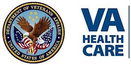 VA Healthcare 101 tickets