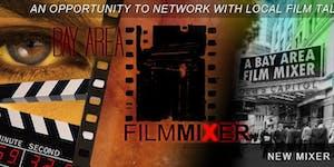 Bay Area Film Mixer