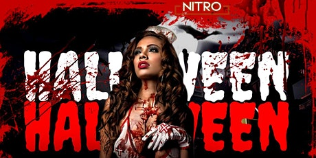 """""""NIGHT OF THE DEAD""""- SUNDAY HALLOWEEN PARTY tickets"""