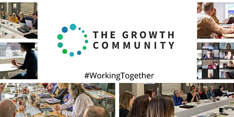 The Growth Community Business Networking - Gainsborough tickets