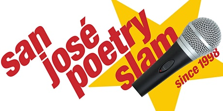 San José Poetry Slam Zoom Edition featuring Matthew Marroquin! tickets