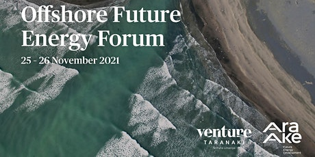 Offshore Future Energy Forum tickets