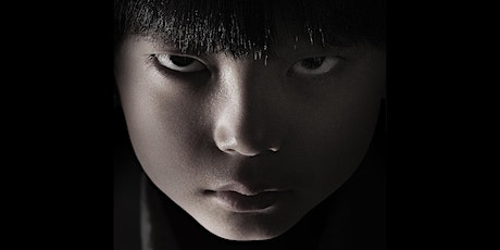 Halloween Japanese Scary Movie Screening: The Complex tickets
