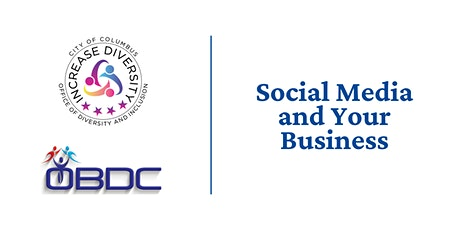 Increase Diversity: Social Media and Your Business tickets