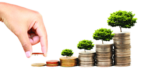 Stock Investing for cash flow tickets
