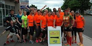 2016 Kent Road Runner Sports Adventure Run