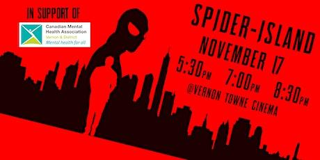 Spider-Island tickets