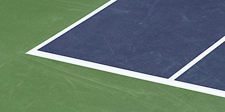 $5000 Champion Money Series Tennis Tournament tickets